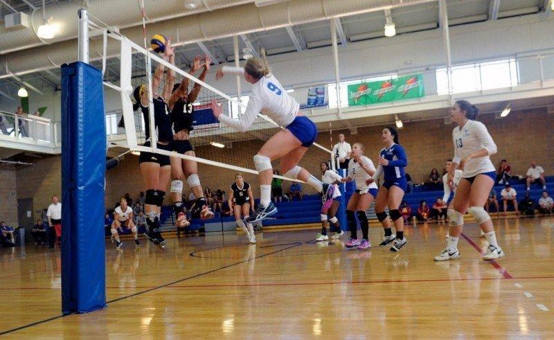 Voleibol-equipo