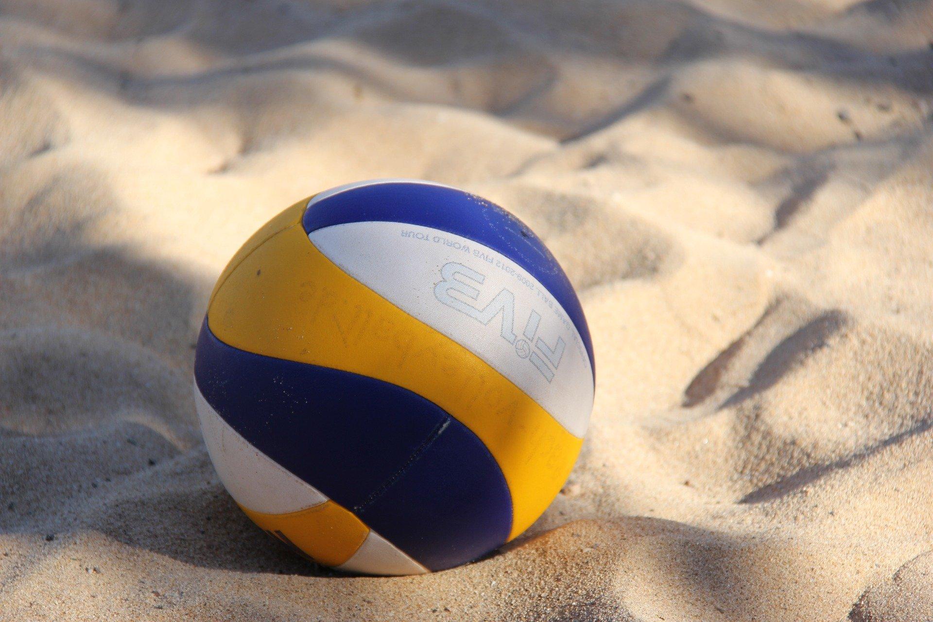 Voleibol-pelota